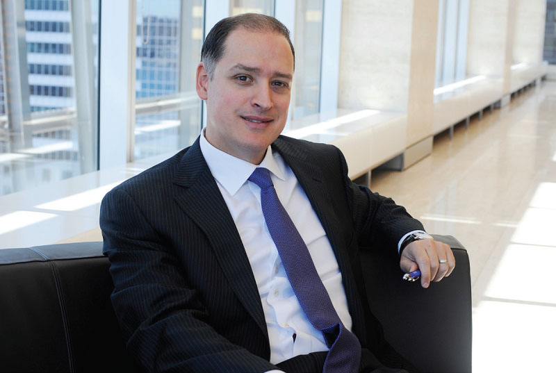 Ian Pollari, head of banking, KPMG Australia
