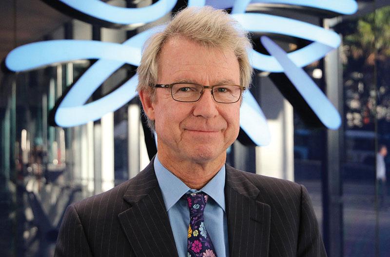 Shane Oliver, chief economist, AMP Capita