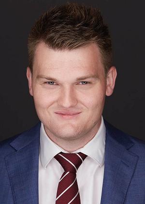 Joel Larsen, head of customer engagement and home ownership, Westpac