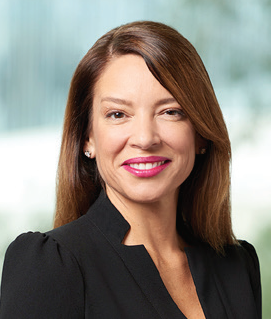 Anja Pannek, CEO of PLAN Australia