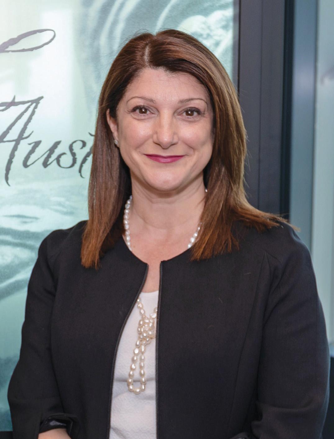 Alice Del Vecchio, head of distribution, retail banking and wealth management, HSBC Australia