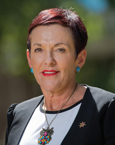 Kate Carnell, the Australian Small Business and Family Enterprise Ombudsman