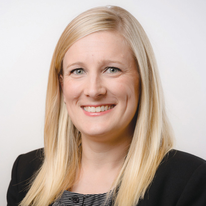 Erin Kidd, Special counsel, Employment Law Group, McCabe Curwood
