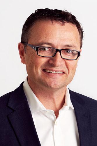 Stuart Taylor, CEO, Springfox