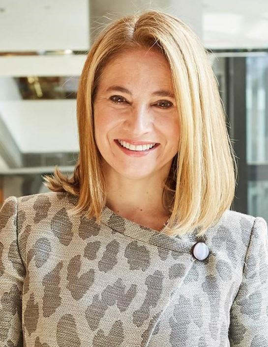Simone Tilley, general manager retail broker, ANZ