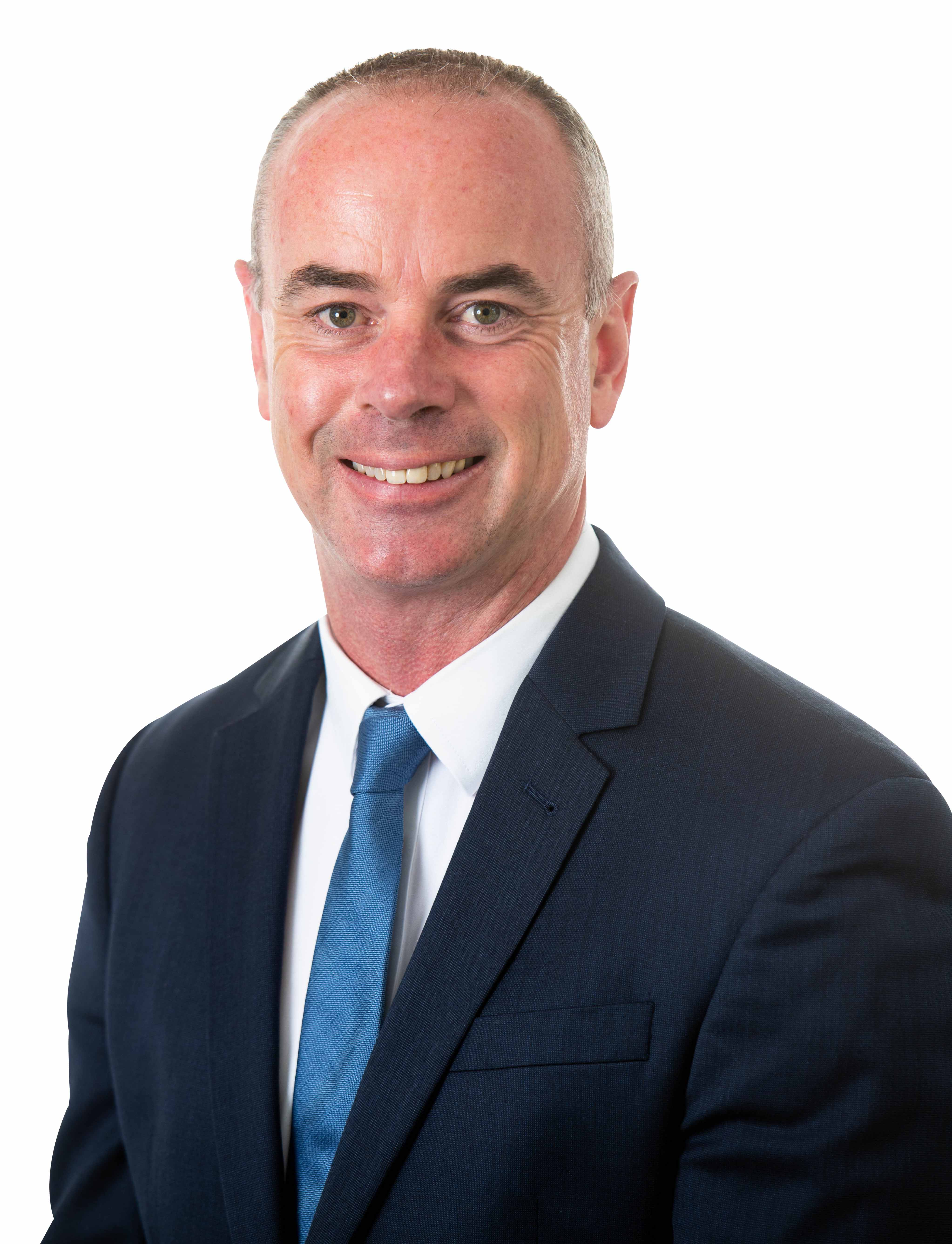 Adrian Kelly, president, Real Estate Institute of Australia