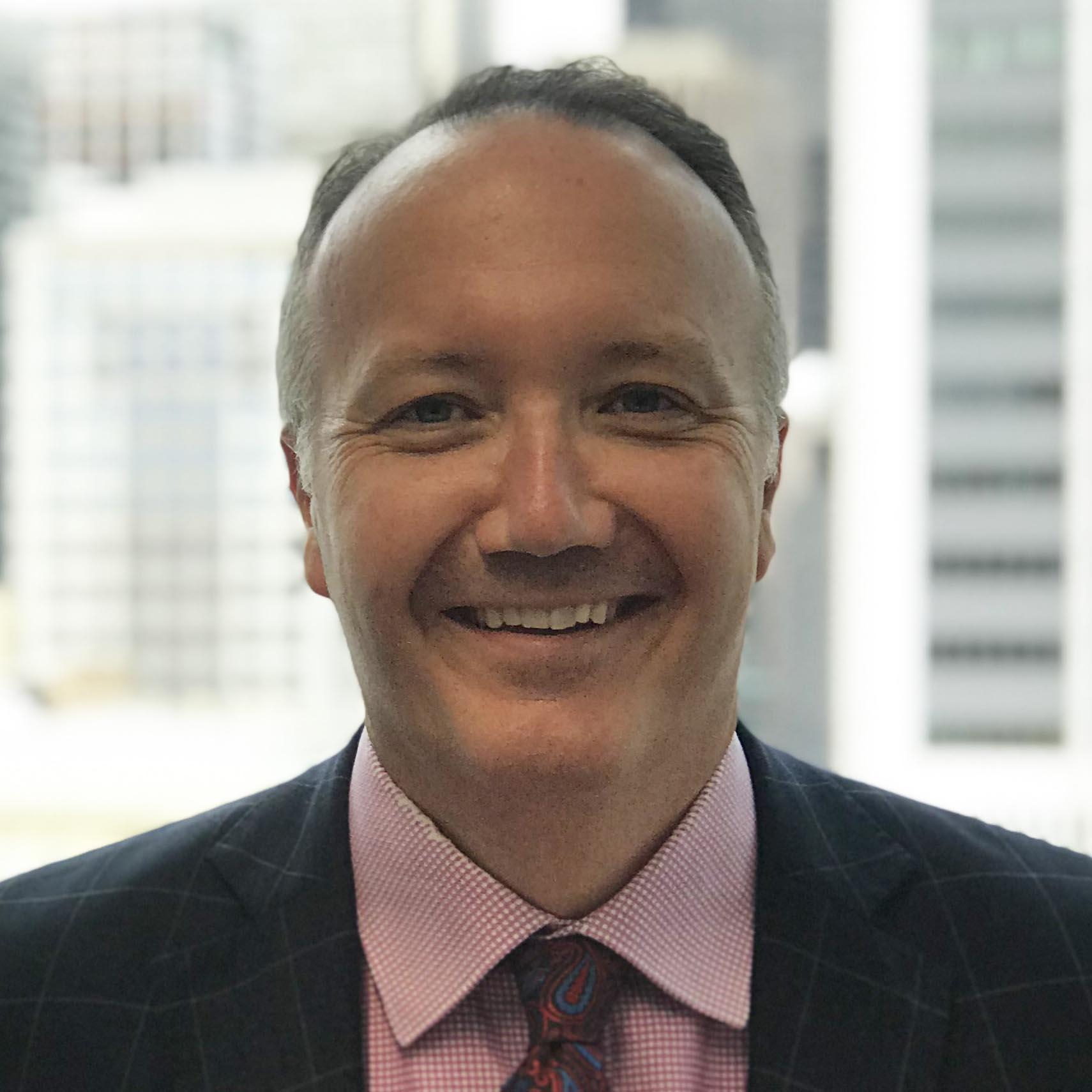 Jason Fallscheer, Client director and credit representative, Pitcher Partners Finance