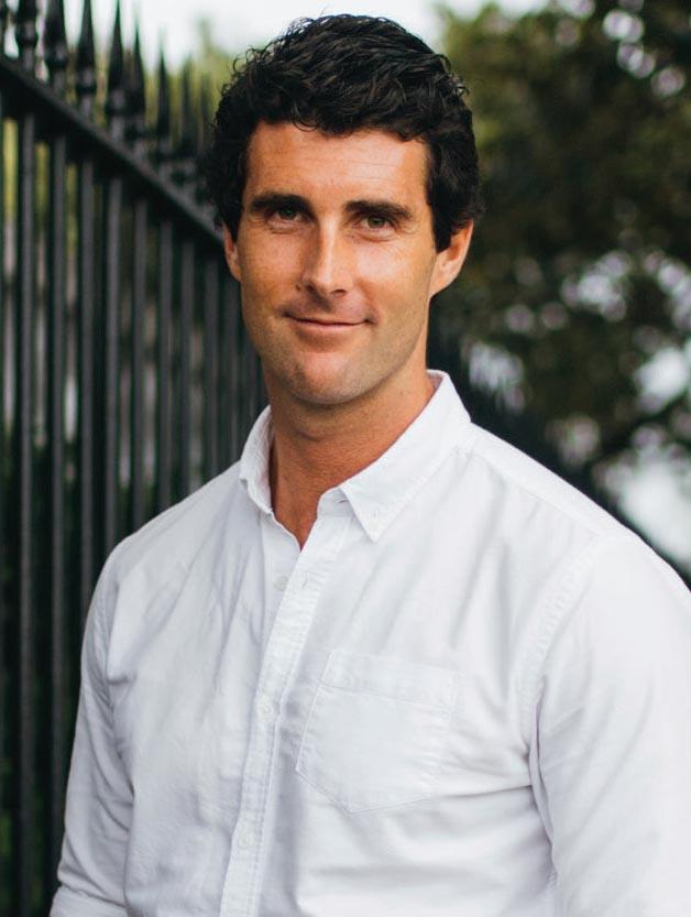 Scott O'Neill, director, Rethink Investing