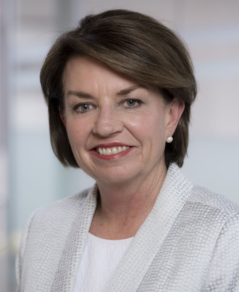 Anna Bligh, CEO, Australian Banking Association