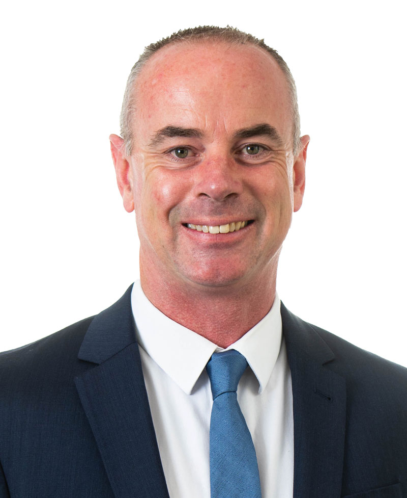 Adrian Kelly, president, Real Estate Institute of Australia