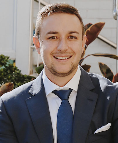 Daniel Walsh, director, Your Property Your Wealth