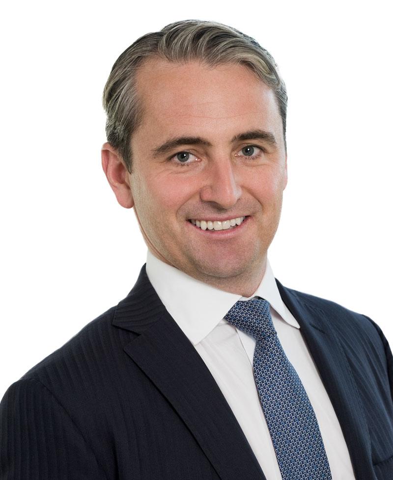 Matt Comyn, CEO, CBA