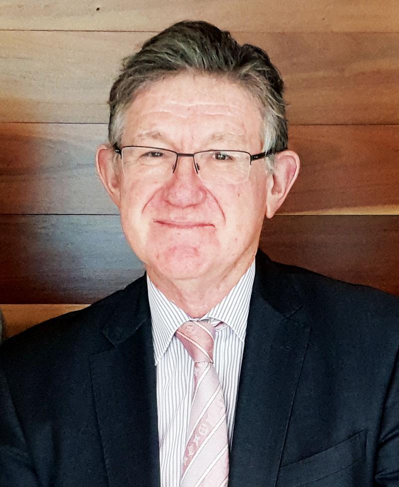 Alan Oster, chief economist, NAB