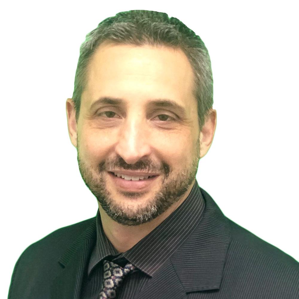 Dr Gav Schneider, CEO and academic director, Risk 2 Solution Group