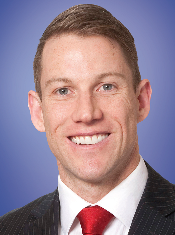 Cory Bannister, chief lending officer, La Trobe Financial