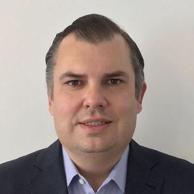 Adam Palmer, Chief cybersecurity strategist, Tenable
