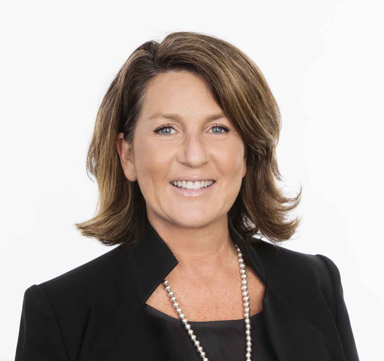 Fiona Reid, Founder and managing director, Reid Family Lawyers
