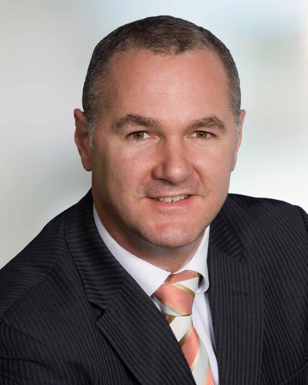Tim Lawless, head of research, CoreLogic