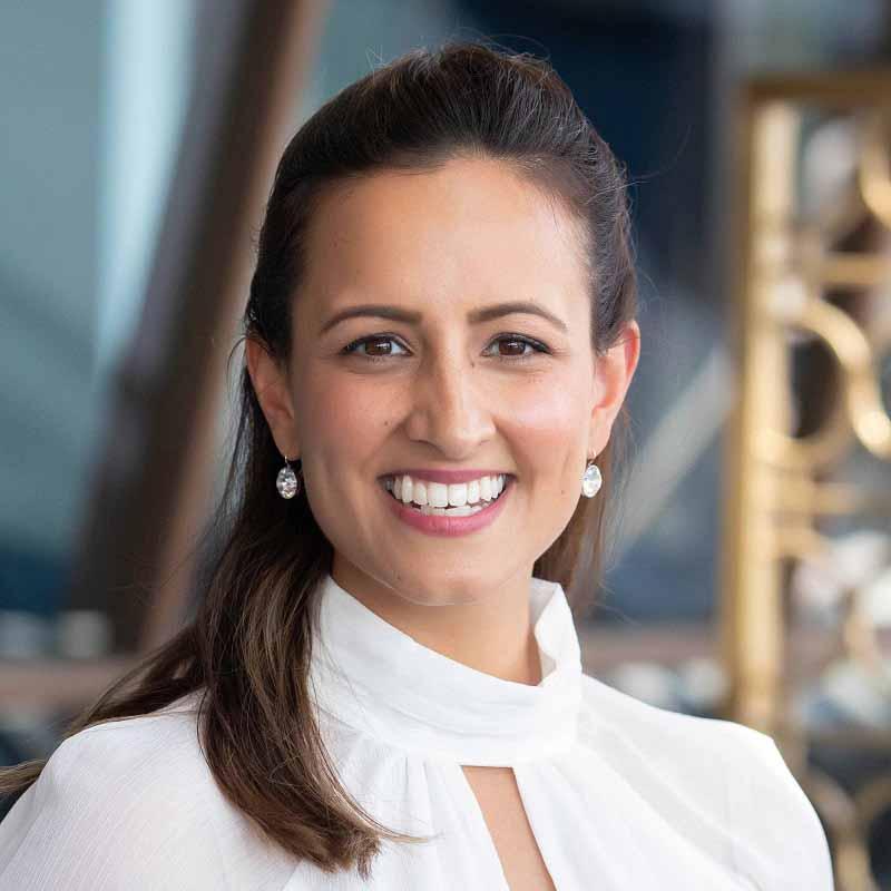 Bernadette Christie-David, Director and finance broker, Atelier Wealth