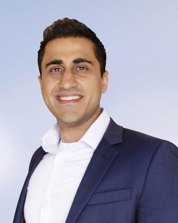 Raj Sarin, head of investment finance, InSynergy Property Wealth Advisory
