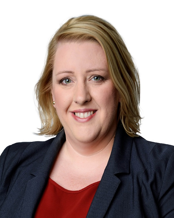 Michelle Ciesielski, head of residential research – Australia, Knight Frank