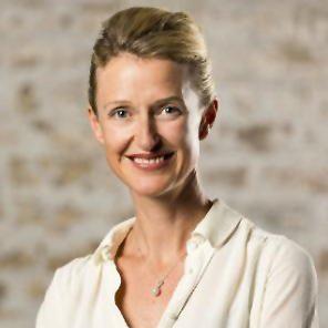 Kate Gubbins, CEO, Simpology
