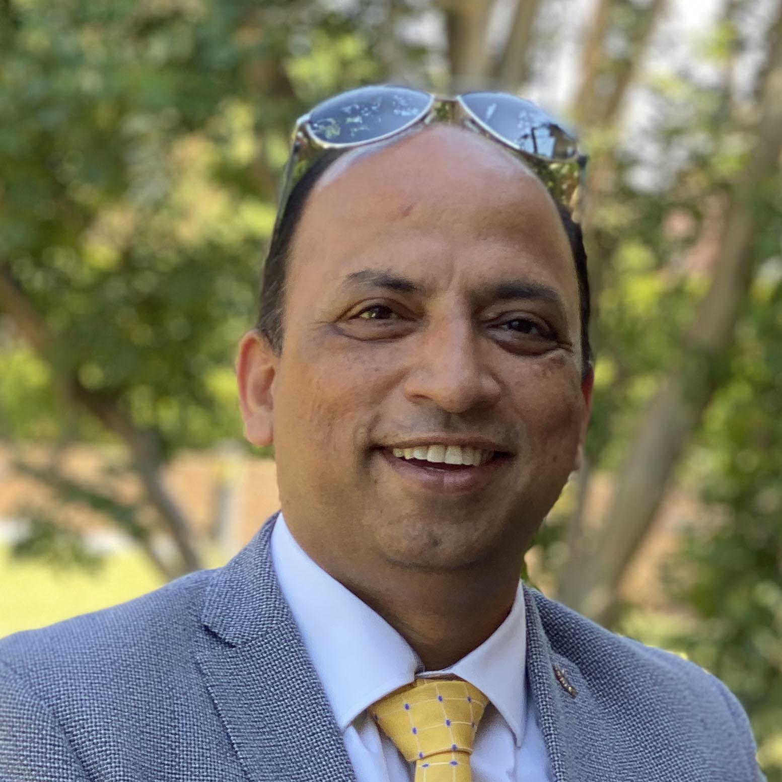 Vishal Gupta, Principal broker, Unique Finance Services