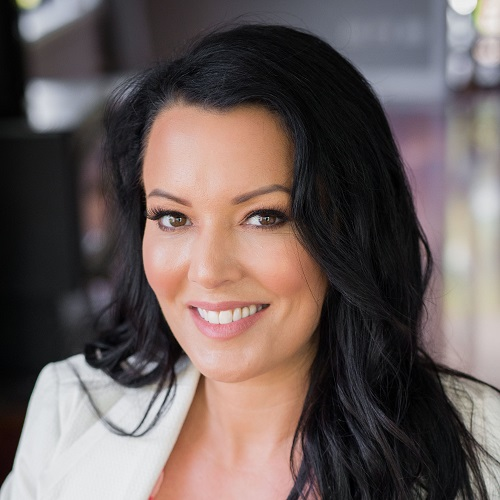 Victoria Coster, Founder and CEO, Credit FIX Solutions