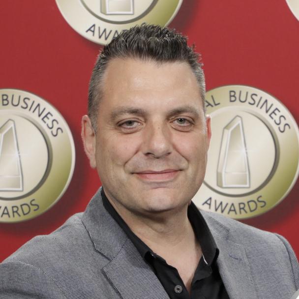 George Massouridis, CEO and principal, Mortgage Navigators