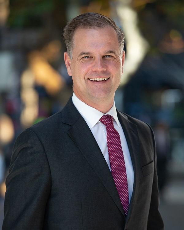 Scott McWilliam, CEO, Resimac
