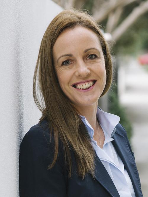 Belinda Gibson, director, TM Finance Group