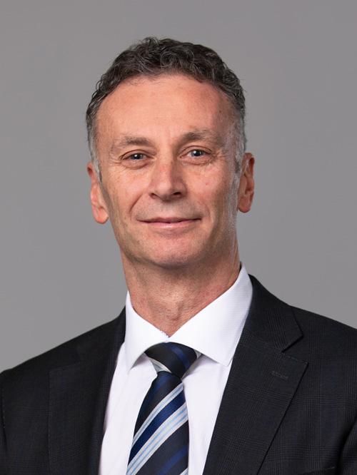Greg Pierlot, principal broker, The 500 Group