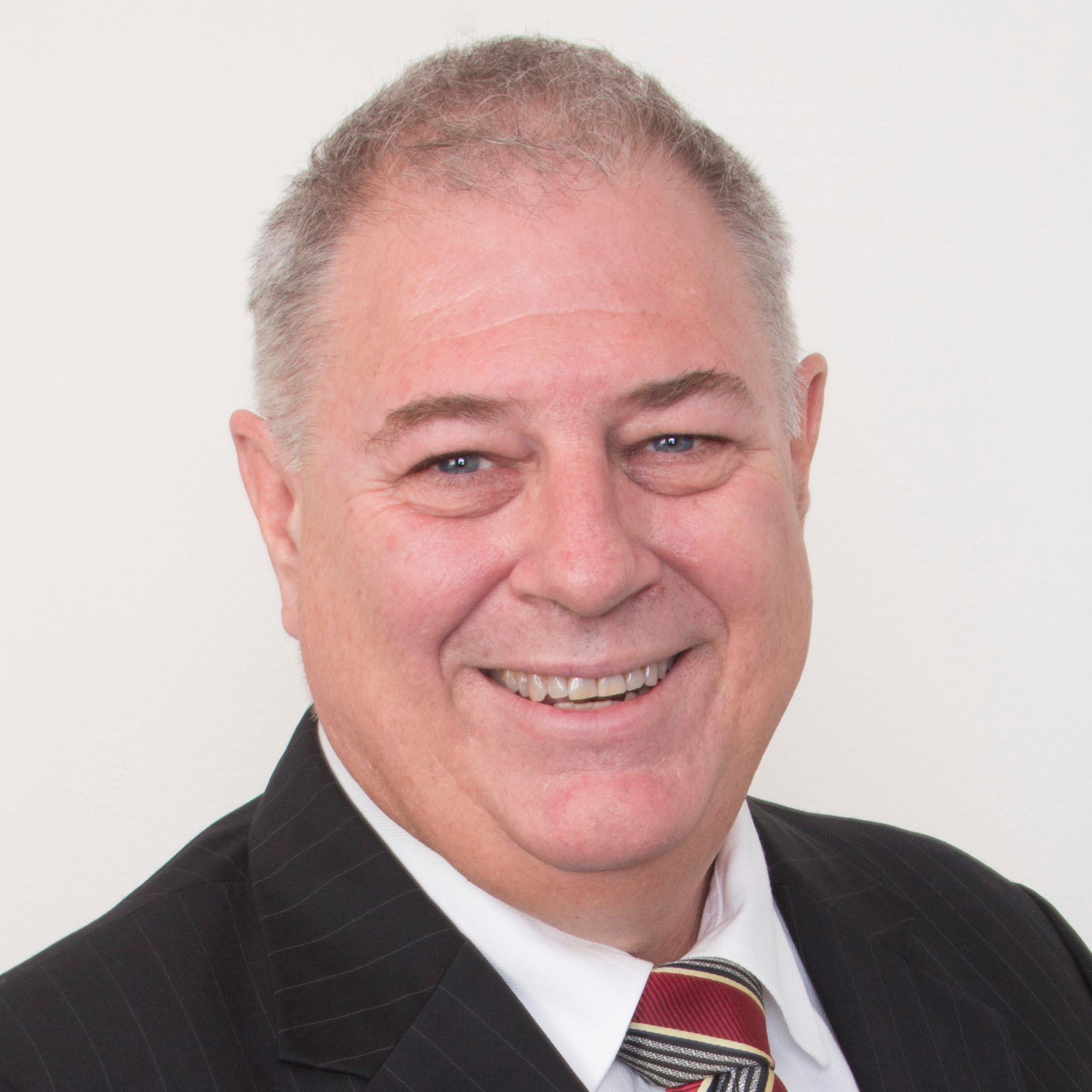 Clive Kirkpatrick, CEO, Award HomeLoans