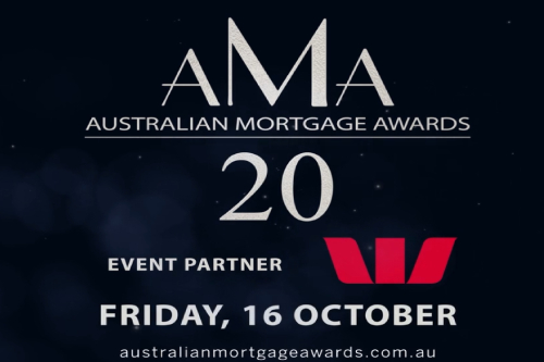 Meet your virtual host for the Australian Mortgage Awards 2020