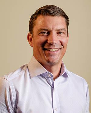 Jake Sanders, Head of Third Party Sales