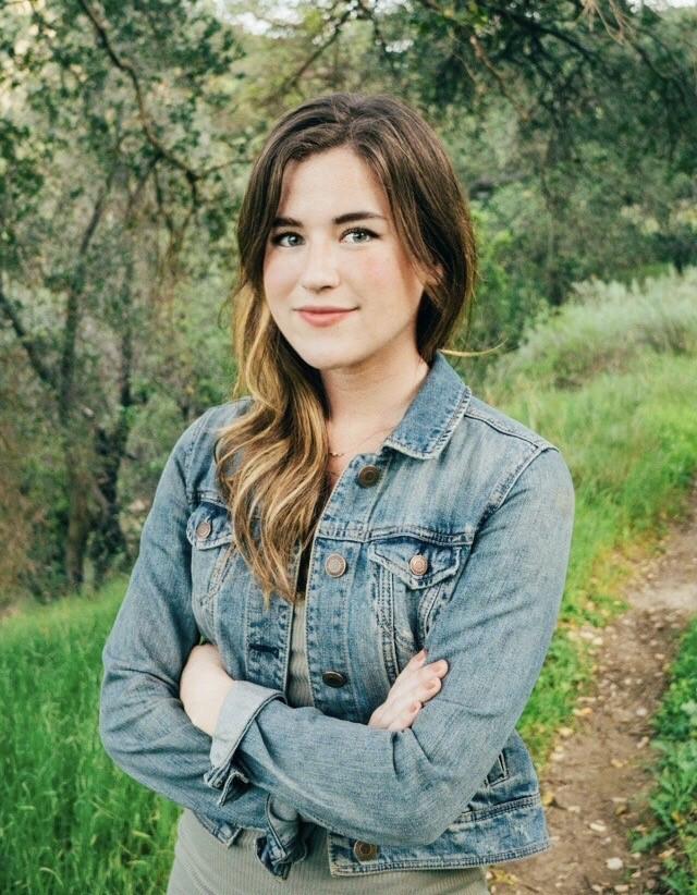 Madison Utley