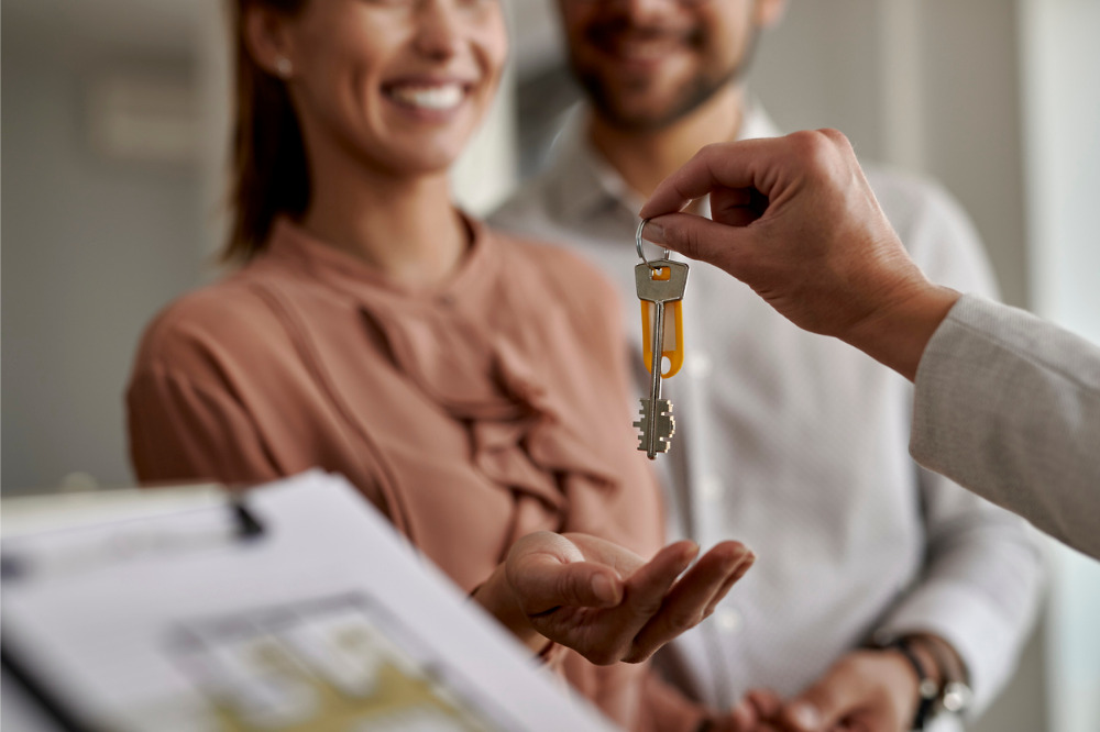 11 Steps in buying a house