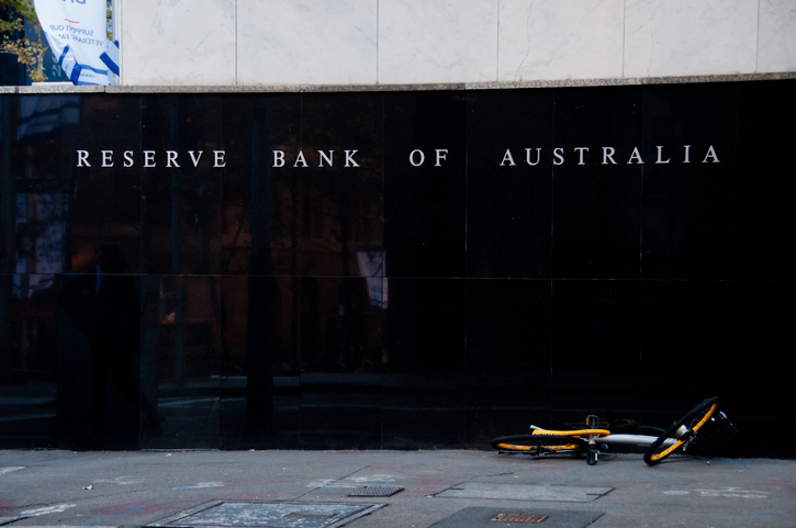 RBA governor said rate cuts are less effective.