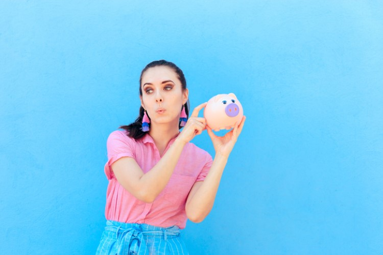 A study found that millennials are Australia's best savers.