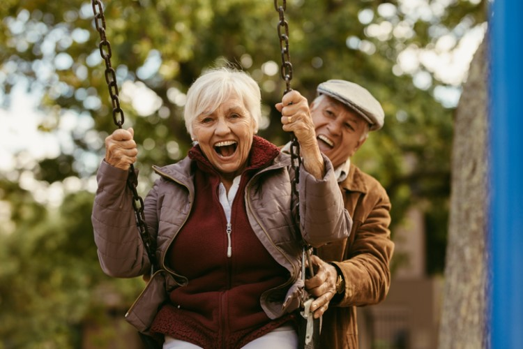Are low rates always good for retirees?