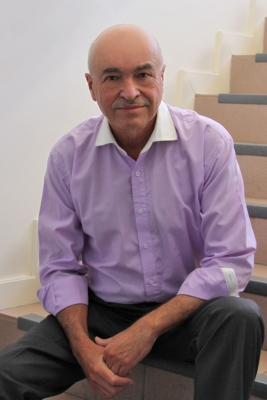 Prushka Fast Debt Recovery CEO Roger Mendelson.