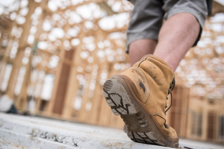 Construction of new homes likely to moderate