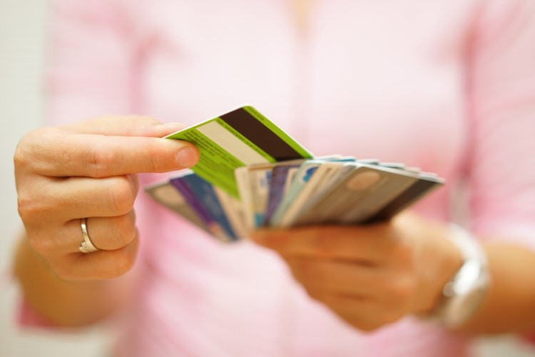 3 steps to get rid of your credit card debt
