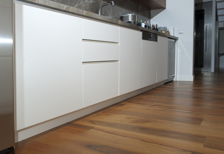Your cabinets contribute immensely to the overall look and feel of your kitchen