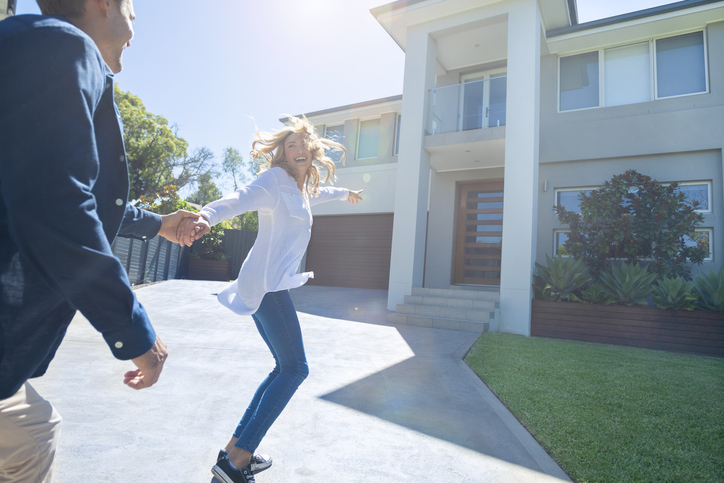 How can you take advantage of your home equity?