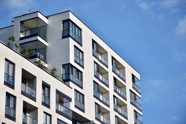 If you are looking for a home within or near a city, getting an apartment could be the best bet
