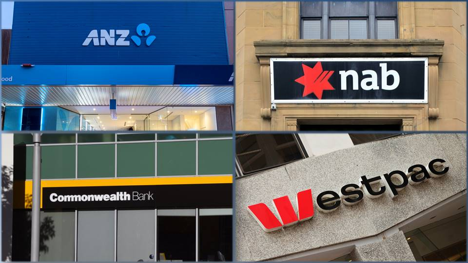 Rate Watch: Big 4 slash fixed rates