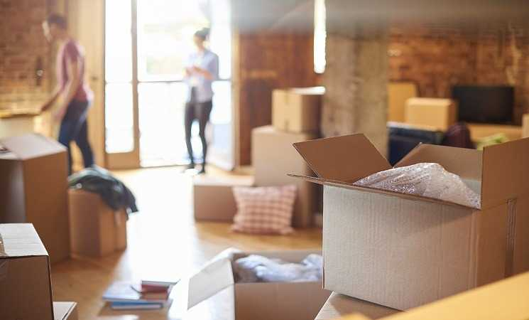 Nine things that could make moving day easier