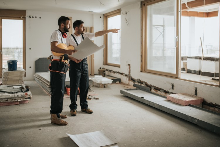 How to fund your renovation through refinancing