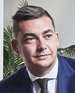 92. Faris Dedic, Red Door Financial Group